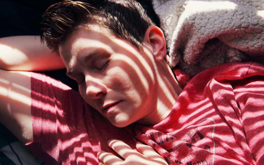Your Sleep And Gut Health