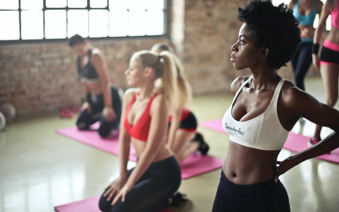 Sedentary lifestyle negates your exercise class